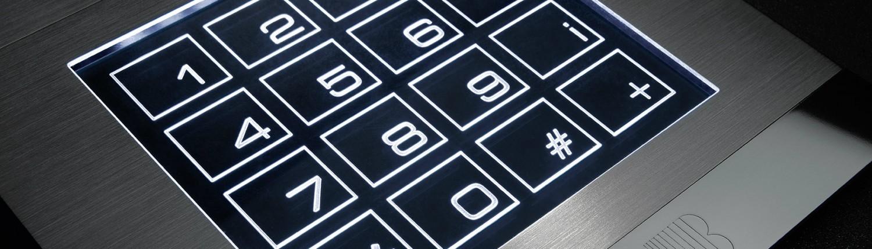 Connex telecom - Deurtelefoonsystemen
