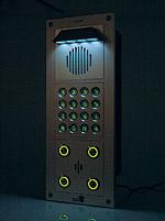 Connex telecom Deurtelefoon- en Noodoproepsystemen