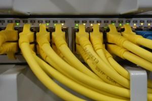 Data- en Telecom netwerken