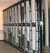 Connex telecom Data- en Telecommunicatie netwerken