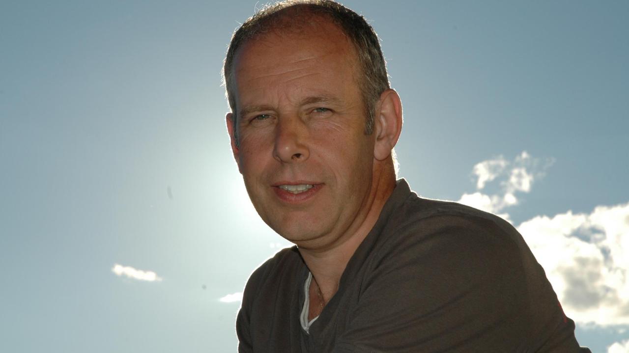 Wim van Hoorn