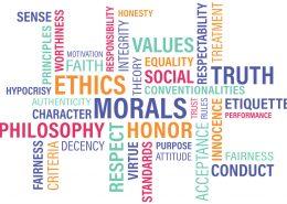 Dit zijn onze kernwaarden