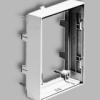 Opzetrand Kronectionbox II