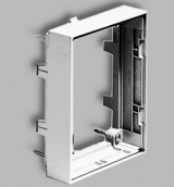 Opzetrand Kronectionbox III